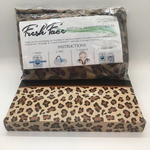Fresh Face By Campanelli Makeup Remover Cloth